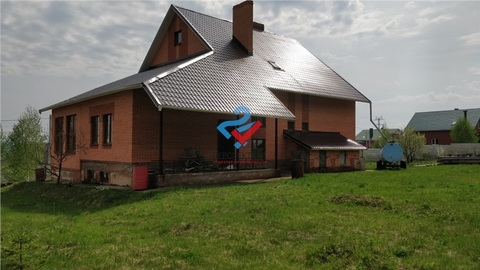 Коттедж в Юматово - Фото 5