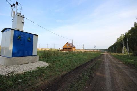 Продажа участка, Иглино, Иглинский район, Ул. Фестивальная - Фото 3