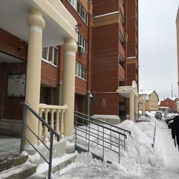 2 комнатная квартира в Домодедово ул. Лунная - Фото 2