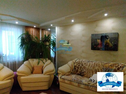 Квартира в двух уровнях - Фото 1