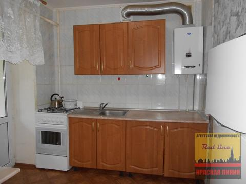 Сдам 1-комнатную квартиру, рядом с Мед.Академией, ул. Лермонтова д.271 - Фото 1