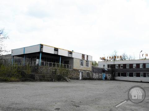 Продается туристический комплекс, Пензенский р-н, с. Саловка, ул. Бере - Фото 1
