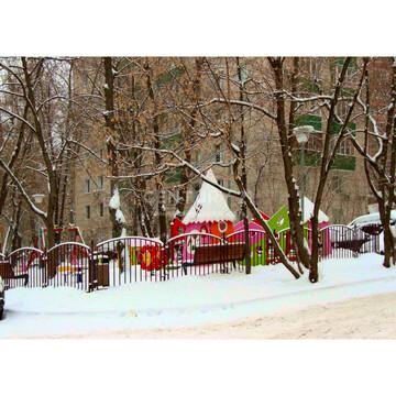 Однушка в тихом дворе рядом с метро Шелепиха - Фото 2