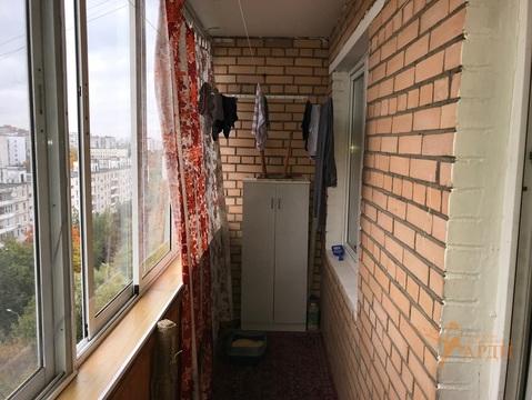 Продажа квартиры, м. Новогиреево, Ул Свободный проспект - Фото 4
