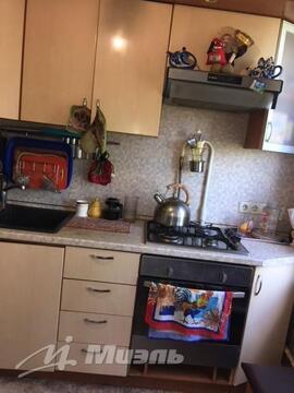 Продажа квартиры, м. Верхние Лихоборы, Ул. Дубнинская - Фото 3