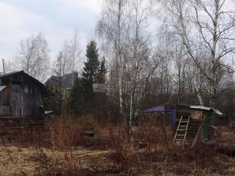 Участок 13 сот. , Боровское ш, 22 км. от МКАД. - Фото 2