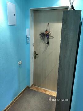 Продается 1-к квартира Батуринская - Фото 1