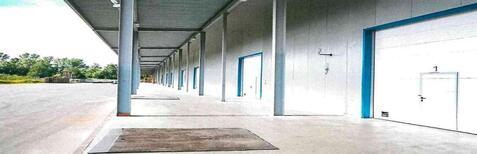 Сдается склад от 2000 м2 - Фото 1
