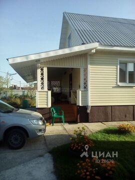Продажа дома, Монино, Щелковский район, Сосновая улица - Фото 2