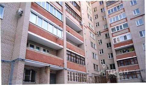 Продажа квартиры, Кострома, Костромской район, Кинешемское ш. - Фото 1