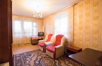 Продажа квартиры, Ульяновск, Ул. Шолмова - Фото 1