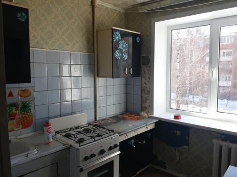 Двухкомнатная квартира по ул.Западная в Карабаново - Фото 1