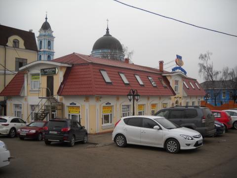 Сдается в аренду офисное помещения в г. Ногинск - Фото 1