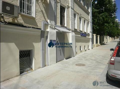 Проточный переулок, дом 14, на пересечении с Прямым переулком - Фото 1