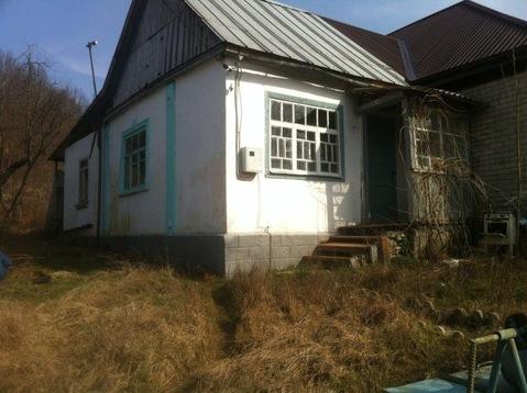 Дом в Геленджике в Михайловском перевале - Фото 3