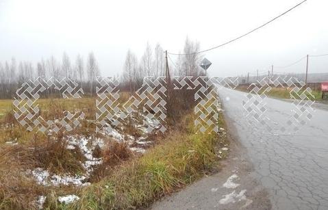 Продажа участка, Нова, Череповецкий район - Фото 4