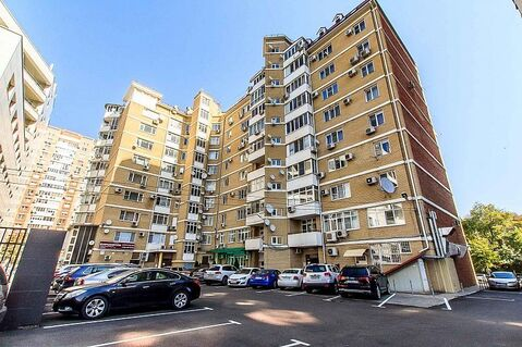 Продается квартира г Краснодар, ул Московская, д 70 - Фото 4