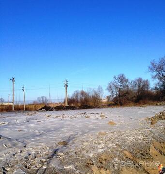 Продается земельный участок, г. Хабаровск, ул. Промывочная - Фото 3