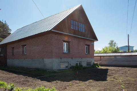 Объявление №50776282: Продажа дома. Томск