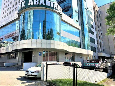 Продажа гаража, Хабаровск, Ул. Дзержинского - Фото 1