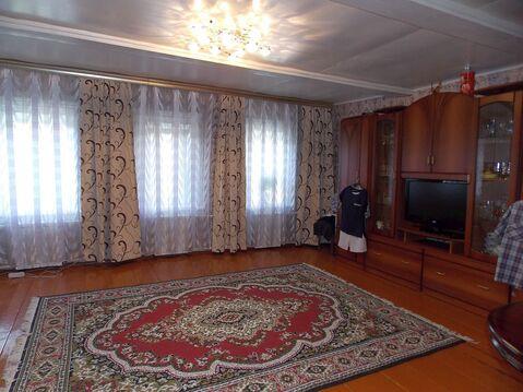 Бревенчатый дом с г/о, баней и скважиной в Иваново - Фото 3