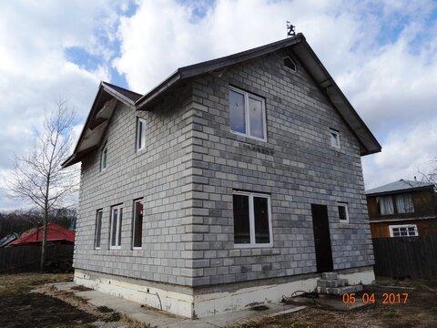Продается дом в г.Голицыно (д.Кобяково) - Фото 1
