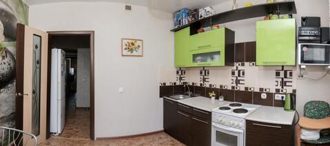 Продажа квартиры, Маркова, Иркутский район, Ромашковая - Фото 4