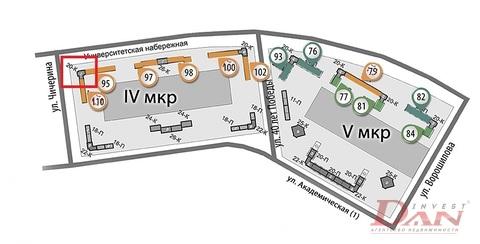 Коммерческая недвижимость, ул. Университетская Набережная, д.95 - Фото 2
