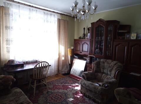 1к квартира 39,3кв.м, 11/12 эт. на ул.Кунцевская д4к2 - Фото 4