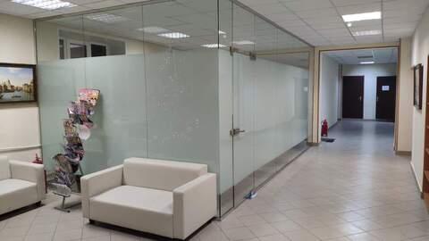 Продажа офиса 457.2 м2, - Фото 1