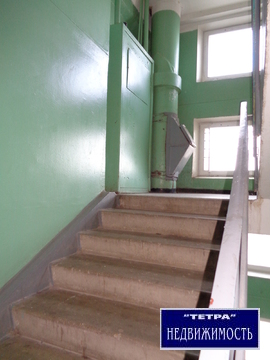 Продается трехкомнатная квартира - распашонка, в самом центре города. - Фото 4