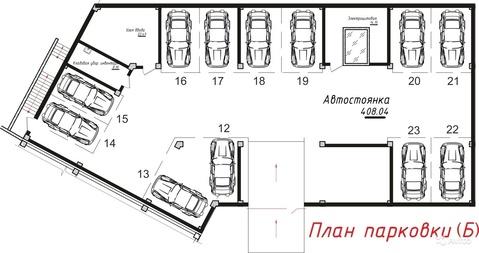 Машиноместо по ул.Марцинкевича - Фото 3