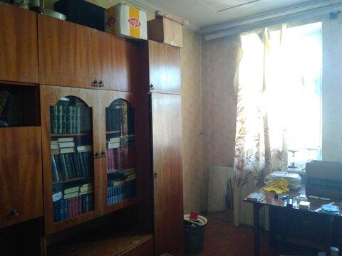 Трехкомнатная Квартира Москва, улица Сельскохозяйственная, д.13, . - Фото 3