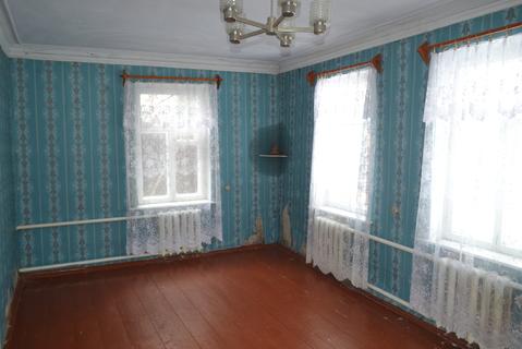 Продаётся 1-этажный шлакоблочный дом в пос.Супонево - Фото 4