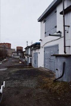 Продажа гаража, Мурманск, Улица Академика Книповича - Фото 1