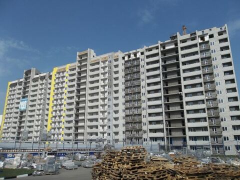 Продажа квартиры, Саратов, Улица имени Ф. А. Блинова - Фото 2