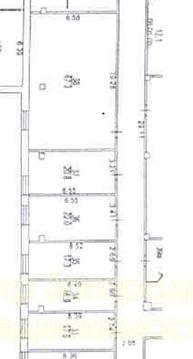 Аренда офиса в Москве, Алтуфьево, 164 кв.м, класс вне категории. м. . - Фото 2