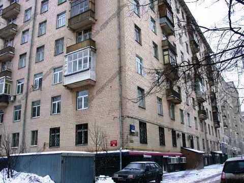 Продажа квартиры, м. Преображенская Площадь, Ул. Потешная - Фото 1