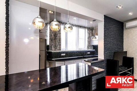 Продается квартира г Краснодар, ул им Архитектора Петина, д 21 - Фото 4