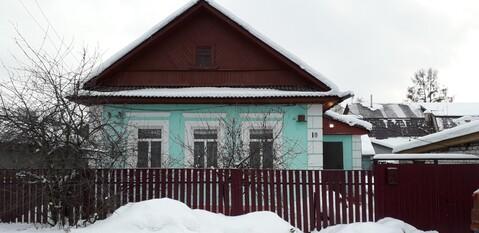 Дом на 3-м Парковом проезде, 10 - Фото 1