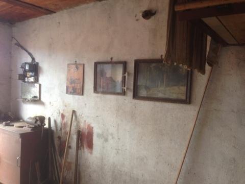 Продаётся сухой кирпичный гараж в Подольске - Фото 3