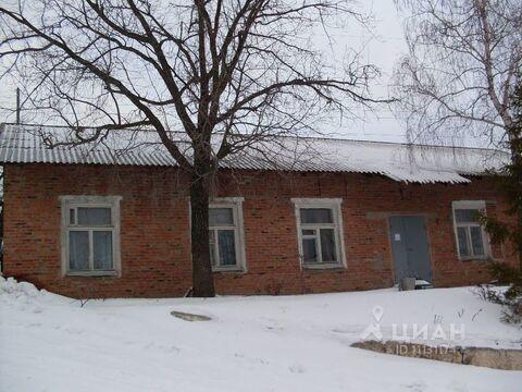Продажа склада, Вольск, Ул. Клочкова - Фото 1