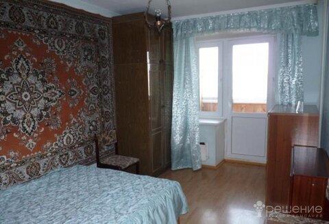 Продается квартира 62 кв.м, г. Хабаровск, ул. Рокоссовского - Фото 2