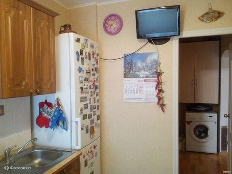 Квартира 2-комнатная Саратов, Ленинский р-н, ул Перспективная - Фото 5
