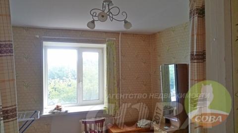 Продажа квартиры, Тюмень, Ул. Новосибирская - Фото 5