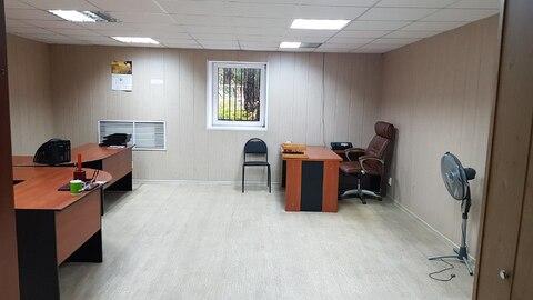 Офисное помещение 95 м2 - Фото 5