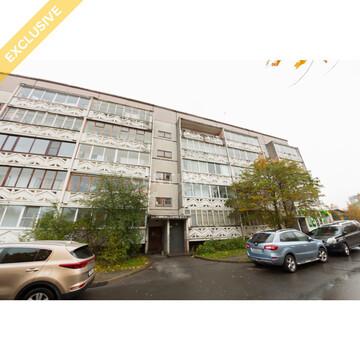 Продажа 2-к квартиры на 1/5 этаже на Берёзовой аллее, д. 26 - Фото 3