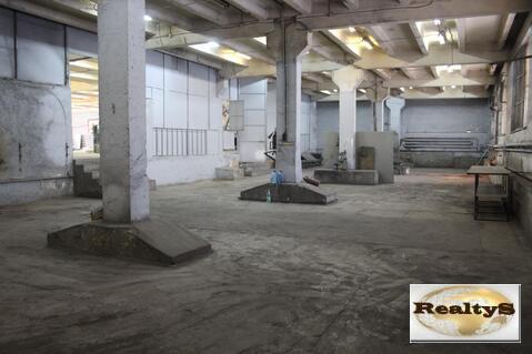 Аренда под склад или производство площадь 1800м2 - Фото 5