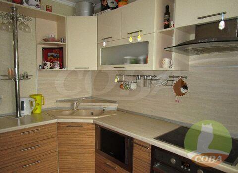Продажа квартиры, Тюмень, Ул. Федюнинского - Фото 2