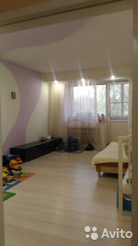 Квартира, ул. Маршала Рыбалко, д.12 к.А - Фото 2